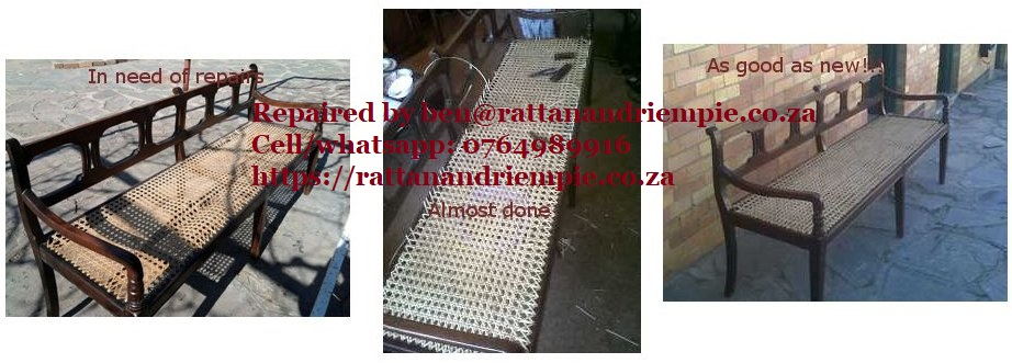 Read more about the article The difference between handwoven rattan and machine rattan